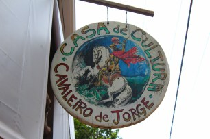 Sao Jorge Chapada dos Veadeiros