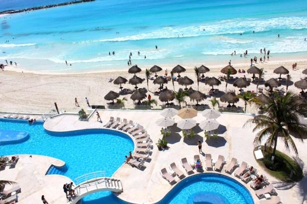 Hotel Crystal Cancun (9)