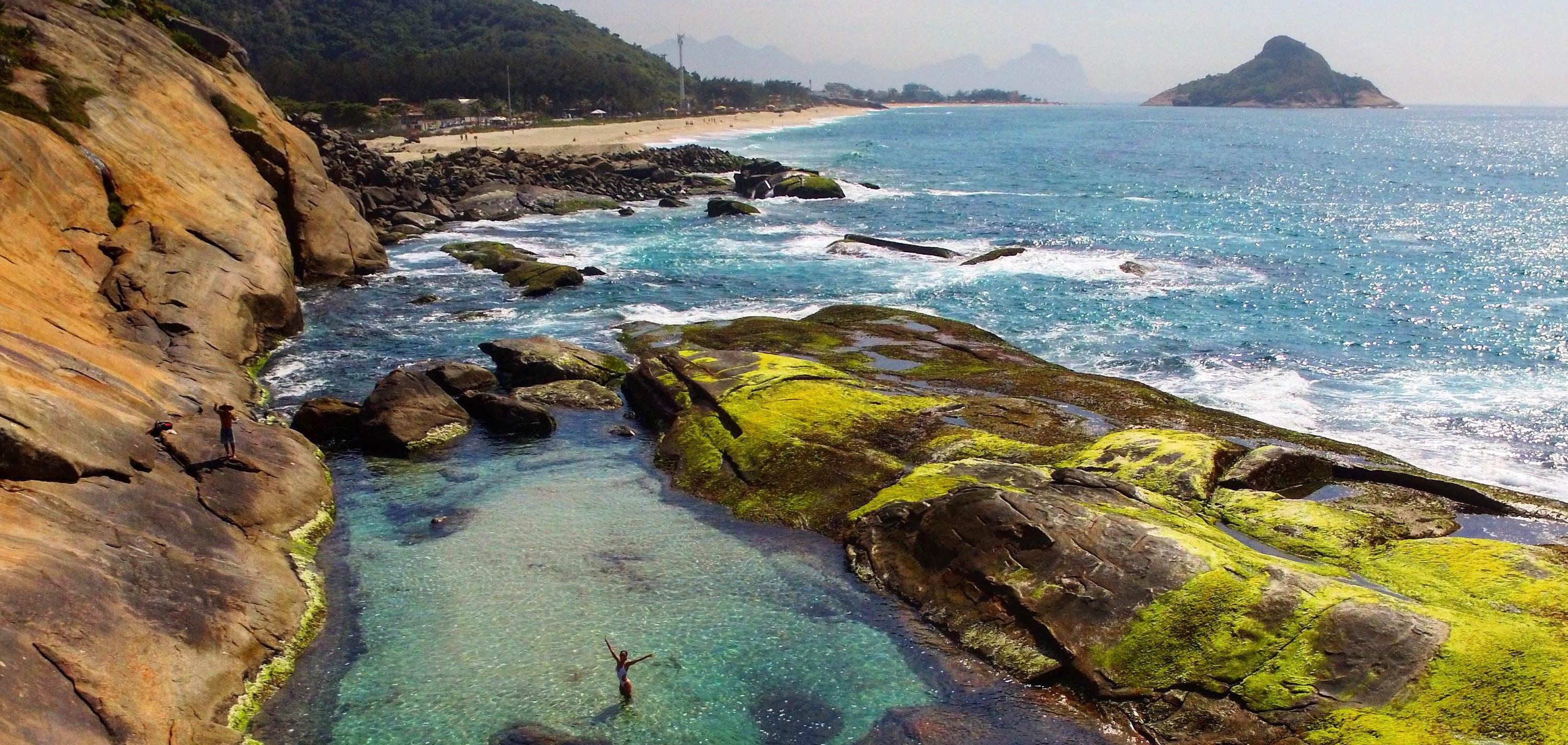 Como aproveitar  MUITO as curtas viagem que você faz para o Rio de Janeiro