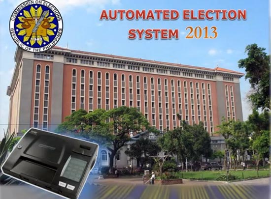 comelec-aes
