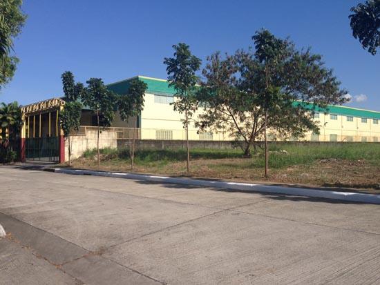 pcos warehouse in laguna