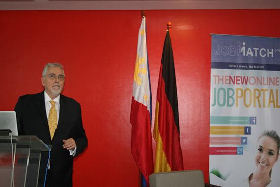 Mr. Peter Steinbach
