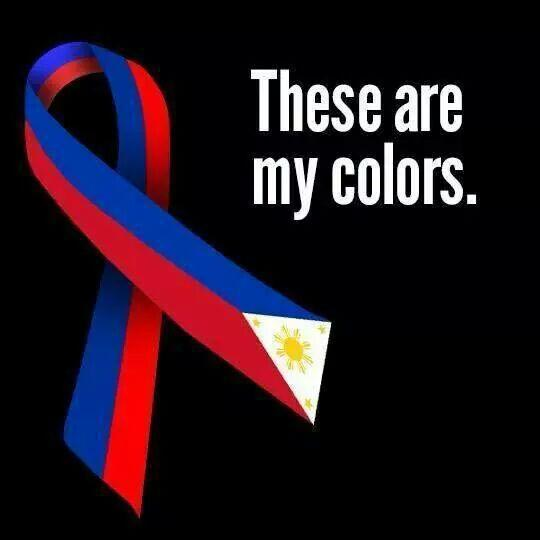 these are my colors