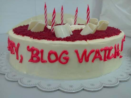 blogwatch anniversary