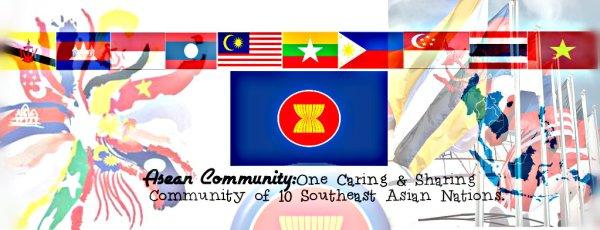 asean 50 years