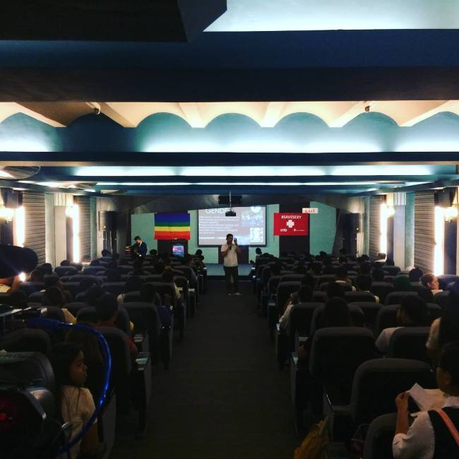 LGBT Rights in ASEAN