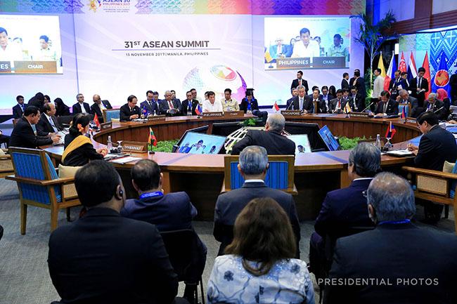 31st asean summit