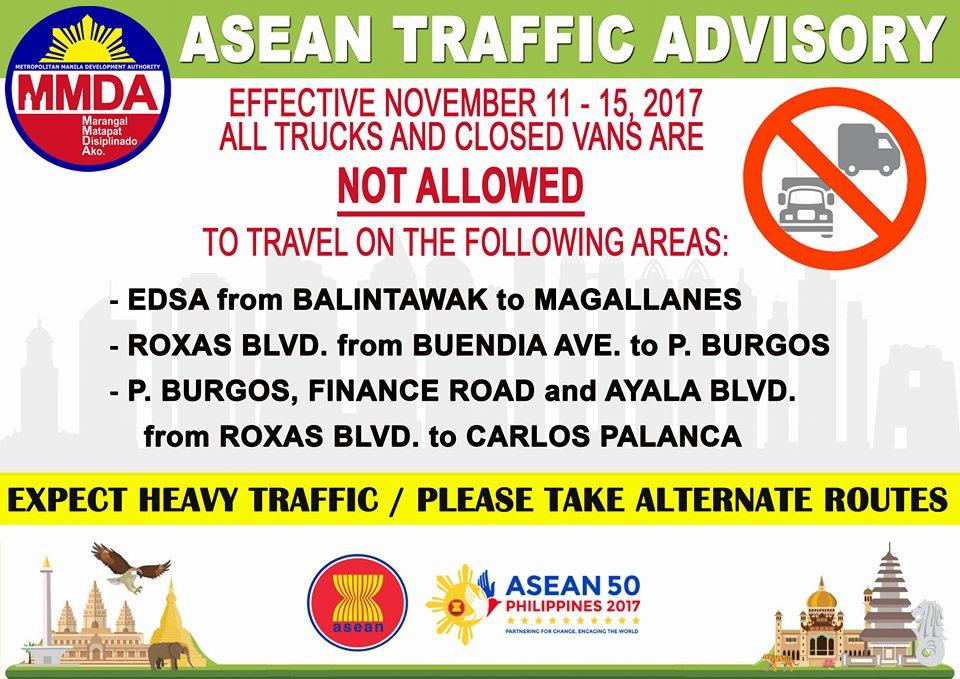 asean truck ban