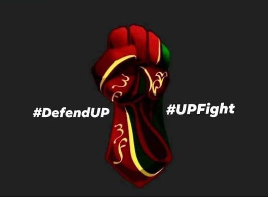 fight UP