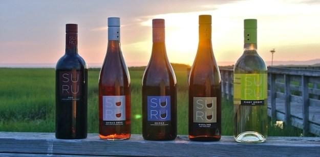 Suhru wines