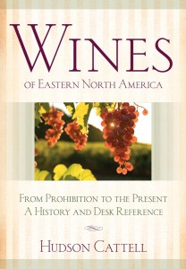 Wines of Eastern North America cover