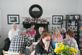 Hudson-Chatham Winery, 1