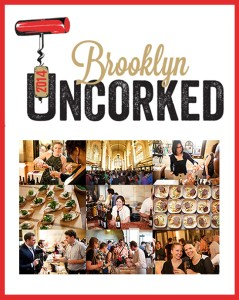 Brooklyn Uncorked logo