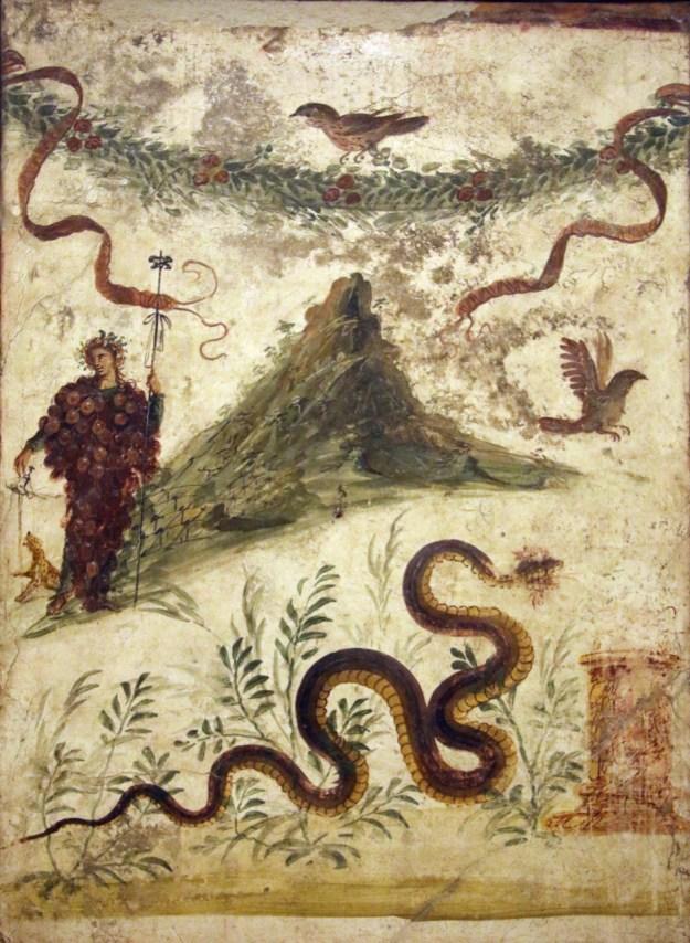 Napoli, Museo Archeologico, 43