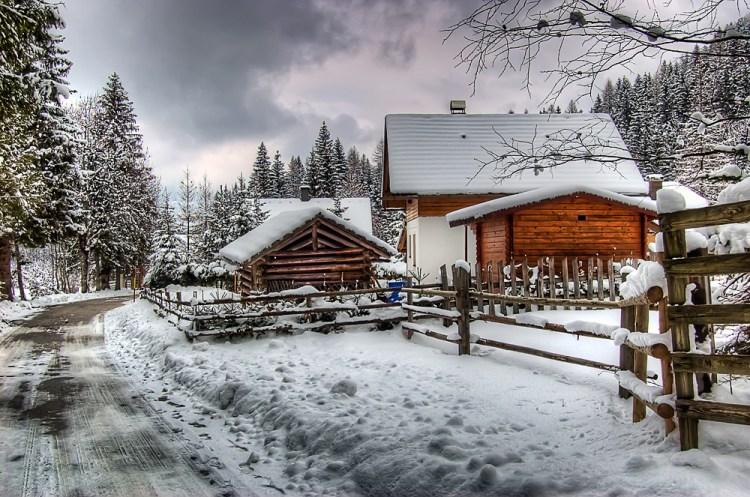 Bodental / Austria