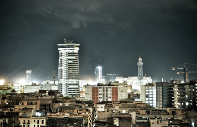 Barcelona / Spain