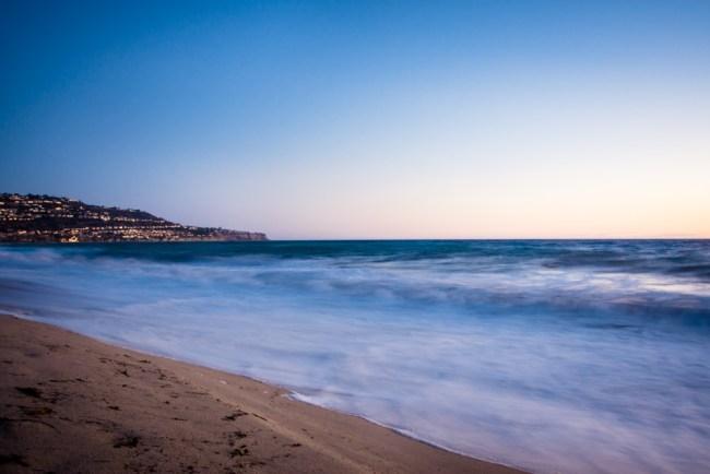 Torrance Sunset Beach