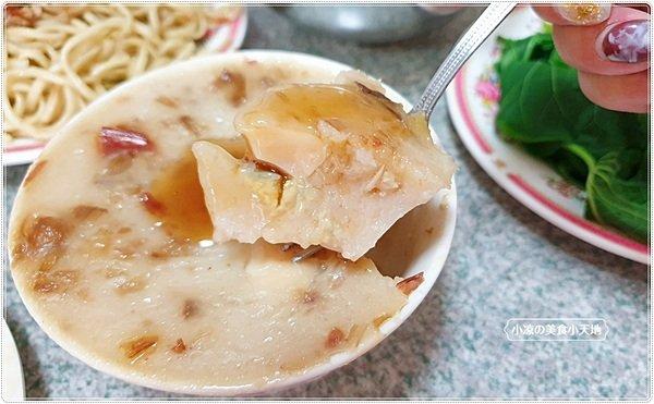 49563c3c ed89 400a 9c58 df6f1eb5d711 - 台中傳統早午餐║樂業路上炒麵、正宗麻豆碗粿、隔間肉湯、只要銅板價就能吃飽飽~~