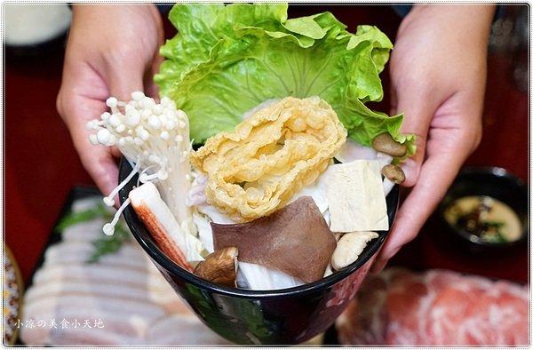 624f6e3e 10de 4b4c a67d e52b1d6acfa9 - 熱血採訪║小瀋陽酸菜白肉鍋,景泰藍炭燒鍋,生猛海鮮、真材實料好湯底,一個人也可以獨享