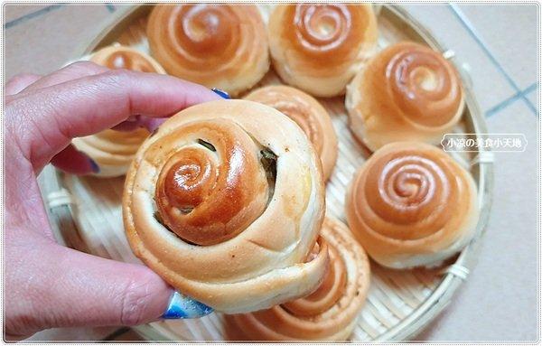 64ad5af5 239b 47a8 874c 923c4e17865e - 一顆只要7元的上海脆皮烤饅頭,當日現烤噴香鹹甜口味,第三市場銅板小吃你吃過沒