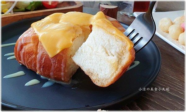 65c2ee87 6cd3 4399 af2c 1ccd5ca5ad55 - 木林森早午餐║森林系早午餐,純手作粉漿蛋餅、煉乳炸饅頭、炸湯圓,IG網美打卡必收早午餐~