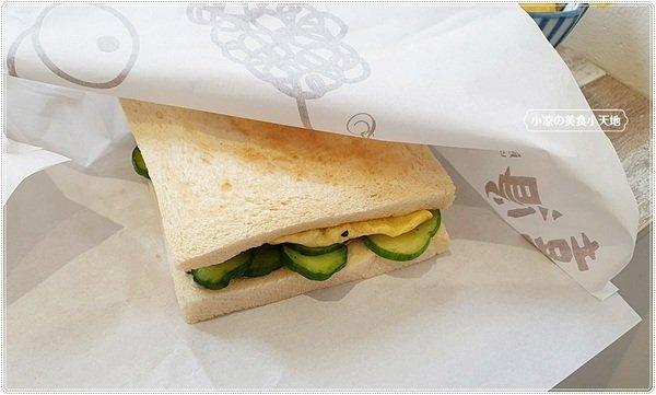 96f8de27 f80a 4316 b393 a6f581da7c2d - 台中早午餐║一大早就有拌麵、刈包、義大利麵以及柔軟的炭火三明治可選(近火車站、台中國小)