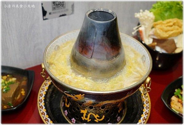 c6729de6 1d5d 4d55 a403 a8cacecce1d6 - 熱血採訪║小瀋陽酸菜白肉鍋,景泰藍炭燒鍋,生猛海鮮、真材實料好湯底,一個人也可以獨享