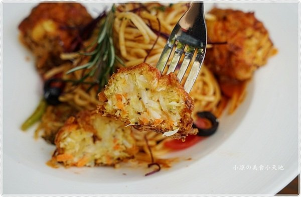 d77e75fa 2b4b 4e74 987c a13e31eee0ac - 熱血採訪║蕃茄食光,台中義式蔬食料理,顛覆傳統作法、結合創意的蔬食料理,大魚大肉OUT,偶爾享受一下健康蔬食