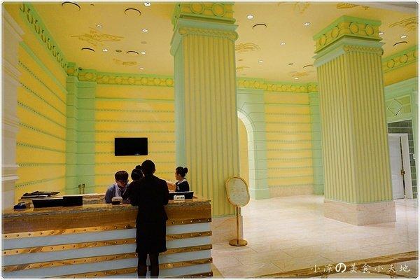 林酒店LV百匯
