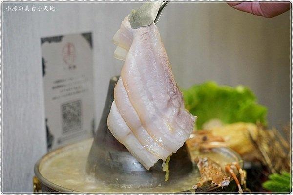 e0e9951d e463 4e1e b4e9 ffc1b72709fa - 熱血採訪║小瀋陽酸菜白肉鍋,景泰藍炭燒鍋,生猛海鮮、真材實料好湯底,一個人也可以獨享