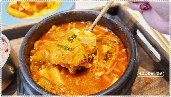 e392398d 2b1d 4792 9af8 fd0ea01d8582 - 台中隱藏巷弄內網美系韓式料理,有理? 無理?就來偷吃無理豆腐吧