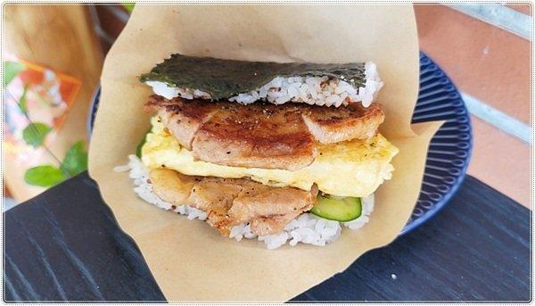 ef3febad 50fd 4b4f b463 2f06504152f4 - 秋吉商行║火車站旁紅瓦屋復古小清新手作早午餐,飯糰、胖蛋吐司、美式鬆餅,好吃又好拍!