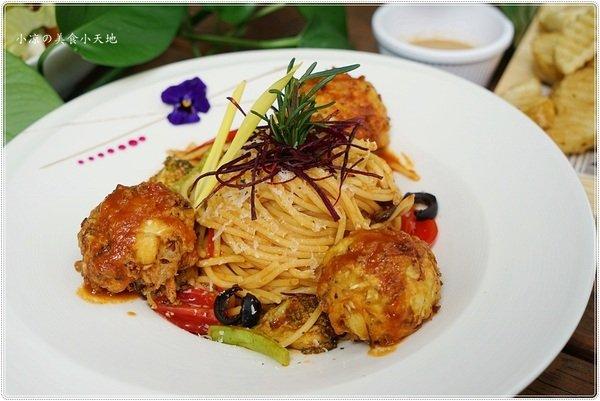 f5ef6933 b85f 4861 88e7 69eca12f6414 - 熱血採訪║蕃茄食光,台中義式蔬食料理,顛覆傳統作法、結合創意的蔬食料理,大魚大肉OUT,偶爾享受一下健康蔬食