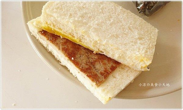 f859f4b3 62a4 47c9 9a5a 69cb84c9b2d3 - 大里伯晨食館║早餐、野餐新選擇,泡菜烤肉海苔飯捲,料多實在份量足,肉蛋吐司也很推唷!