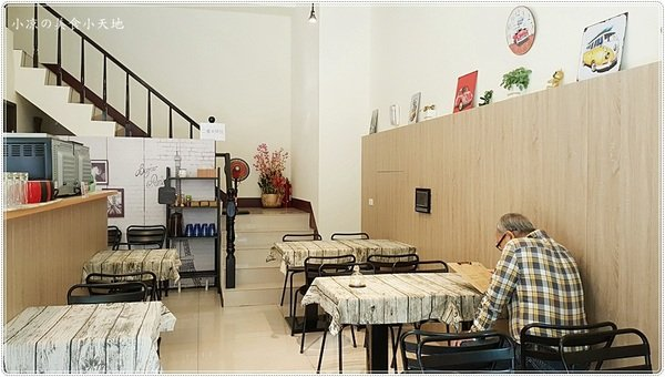 fa5d364a 8b72 4687 890c f041f771e656 - 台中蔬食早午餐║來客堡,藏匿大樓間低調的蔬食,美式早午餐、披薩、咖哩飯一大早就能吃到!!(已歇業)