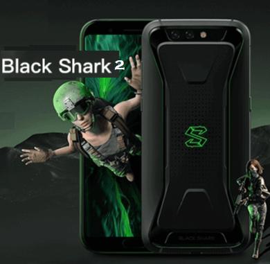 Redmi BlackShark2