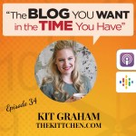 #34 – Full-time food and travel blogger Kit Graham