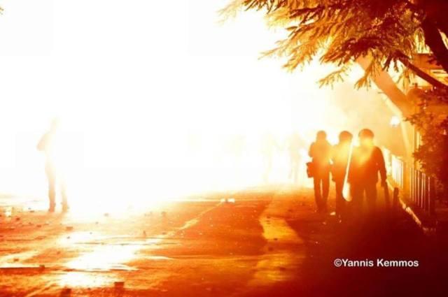 Photo : Yannis Kemmos