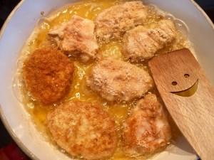 Nuggetsy z kurczaka na szybki i pyszny obiad