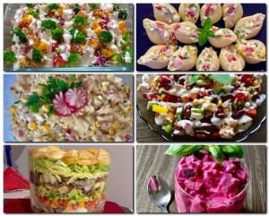 Najlepsze Przepisy Na Salatki Blog Z Apetytem
