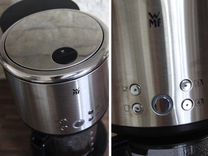 WMF Küchenminis im Test: Platz- und Energiesparend