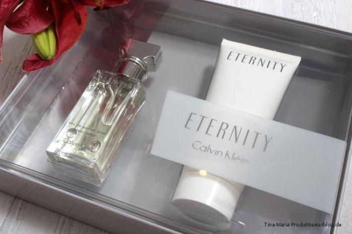 ETERNITY von Calvin Klein von Parfum.de