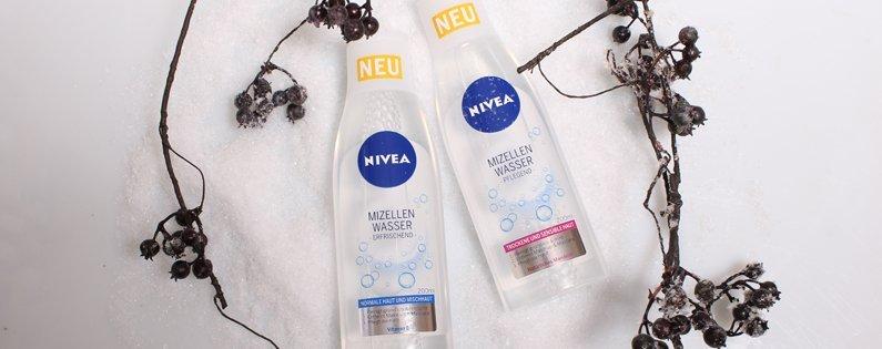 IMG_Nivea Mizellen Wasser Produktneuheiten Titelbild