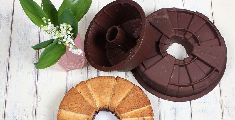 Blogparade: Kuchen backen für Groß und Klein & Gewinnspiel