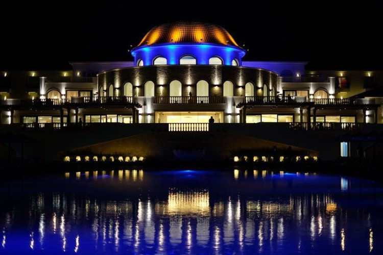 Hotel Mitsis Laguna auf Kreta - Zurück aus dem Urlaub