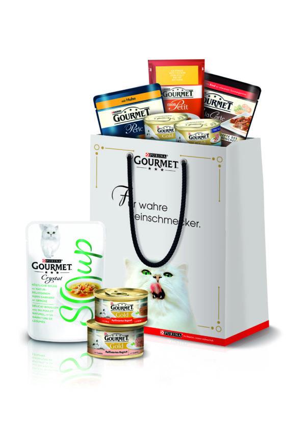 Gewinnt Genusspakete von GOURMET & Große Genusstour