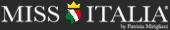Miss Italia logo footer