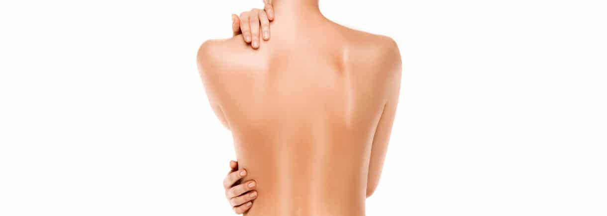 Липосакция спины 1