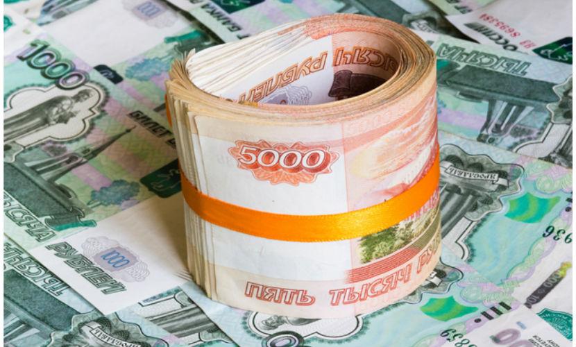 """Россия в Сирии """"бомбит"""" доллар укрепляя рубль"""