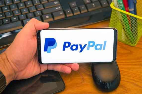 REVEALED: HOW TO OPEN A PAYPAL ACCOUNT AND RECEIVE PAYMENTS FOR PAYPAL RESTRICTED COUNTRIES